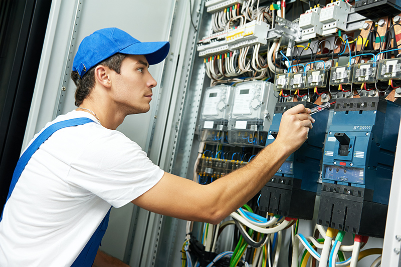 Domestic Electrician in Colchester Essex