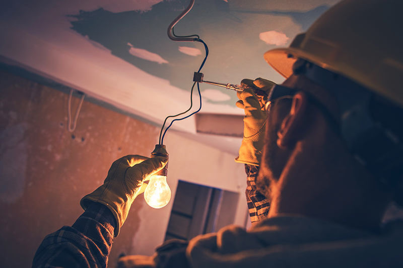 Electrician Courses in Colchester Essex