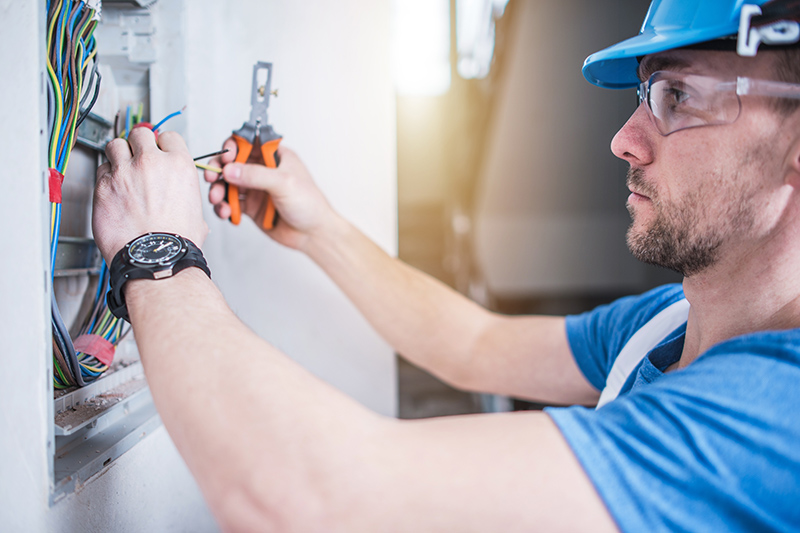 Electrician Qualifications in Colchester Essex