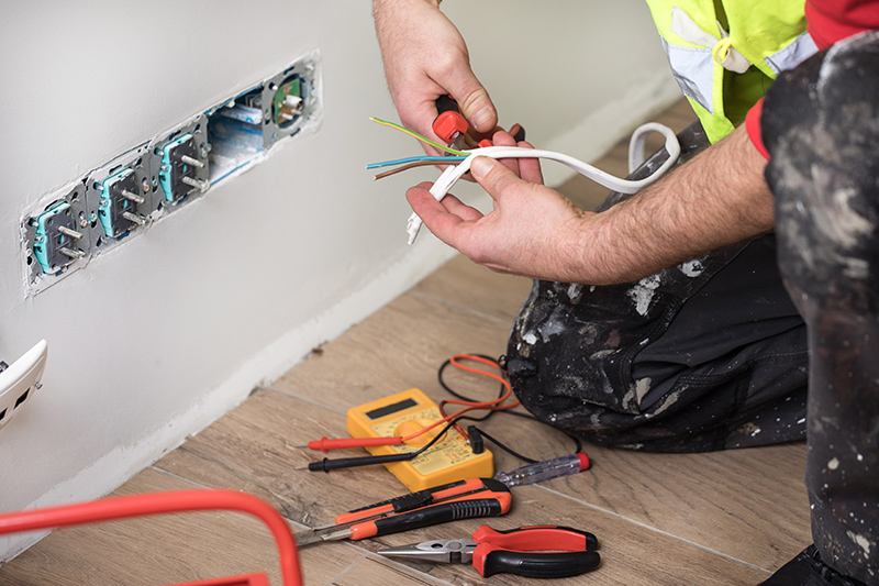 Emergency Electrician in Colchester Essex